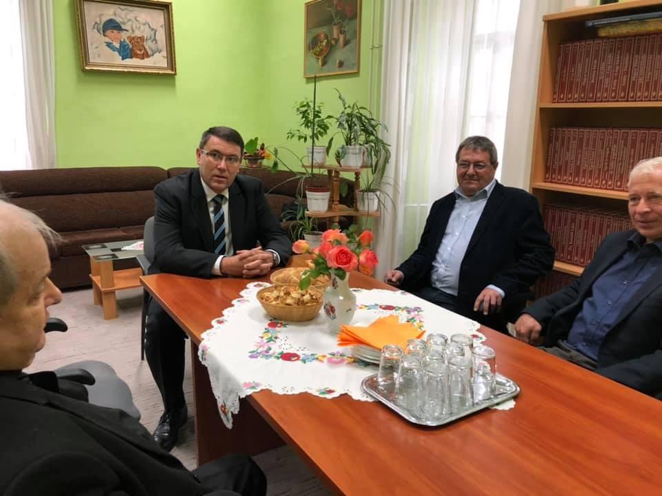 Gyermekvédelmi fórumot tartottak Kalocsán