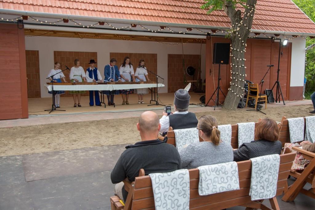 Pajtaszínház ad új kulturális teret Kiskunhalasnak