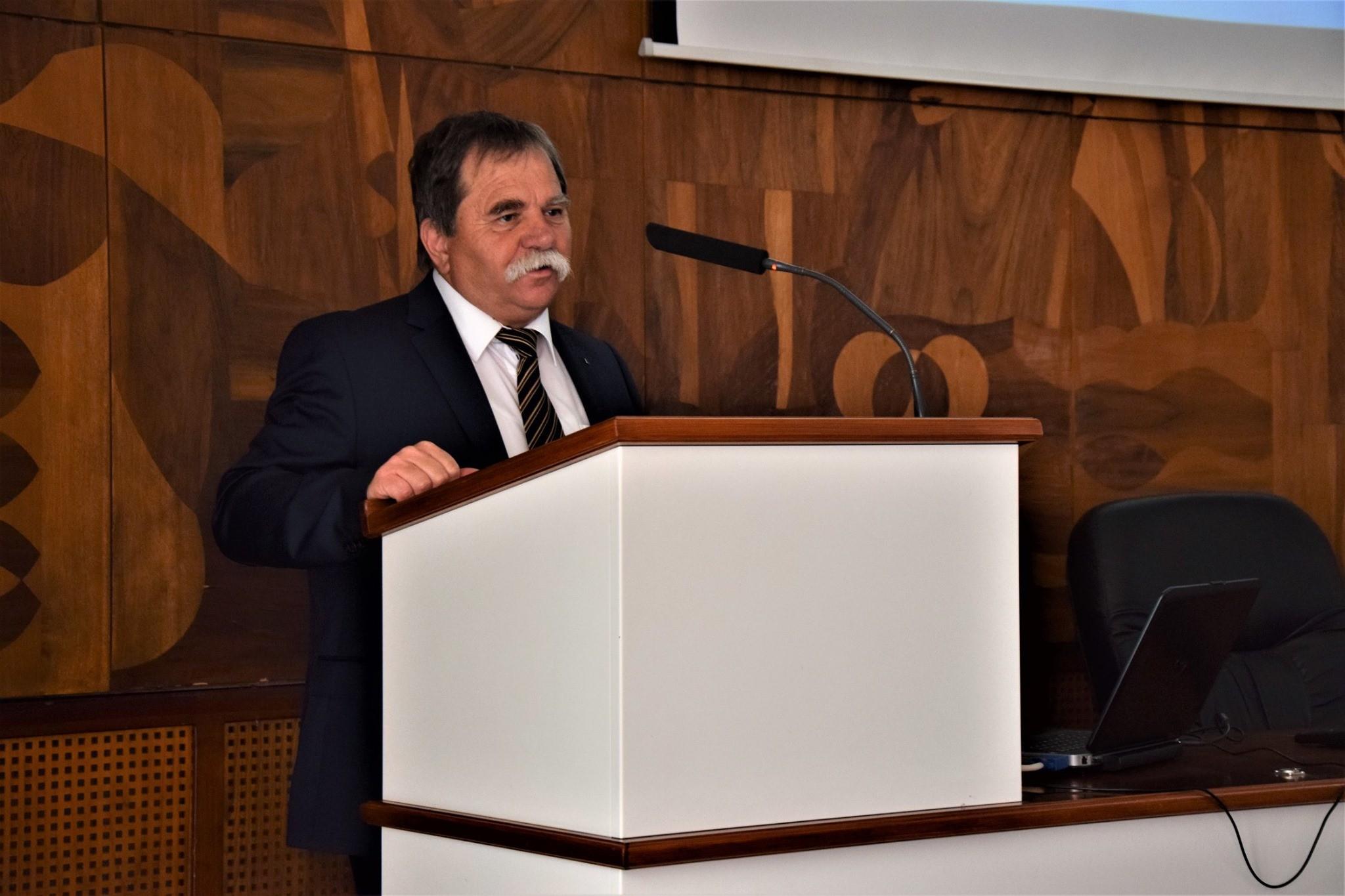 Jegyzői értekezletet tartott a Bács-Kiskun Megyei Kormányhivatal