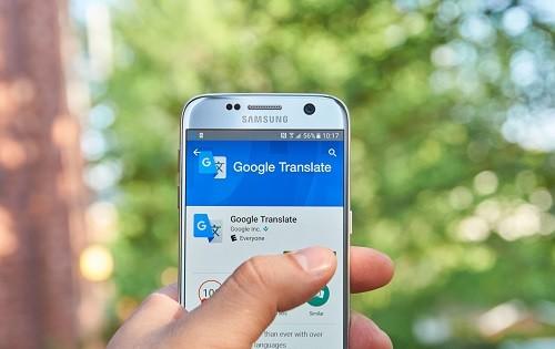 Még több nyelven érhető el a Google-fordító alkalmazása