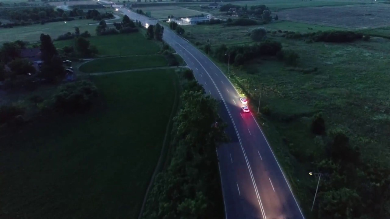 Közlekedésbiztonsági ellenőrzés Kecskeméten