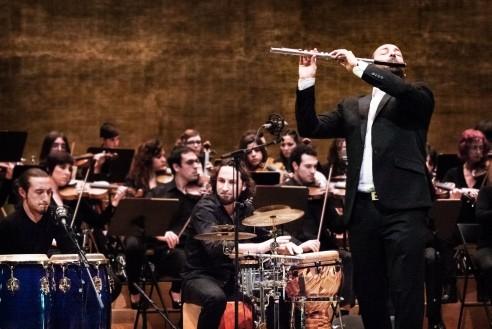 Tavaszváró koncerten lépett színre a SziRom
