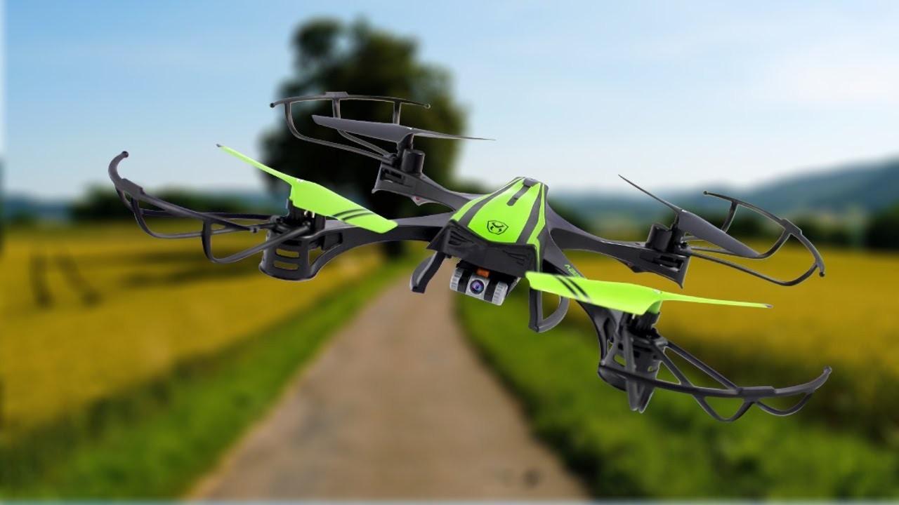 Nem játék! - 250 gramm felett szigorú szabályozást kapnak a drónok