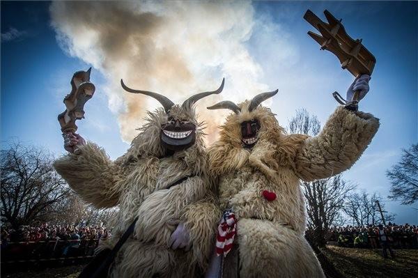 Töretlen a mohácsi fesztivál népszerűsége