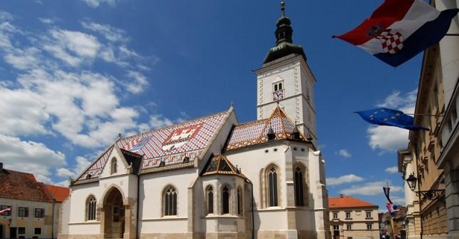 A horvát fővárosban is bemutatkozik Pécs városa