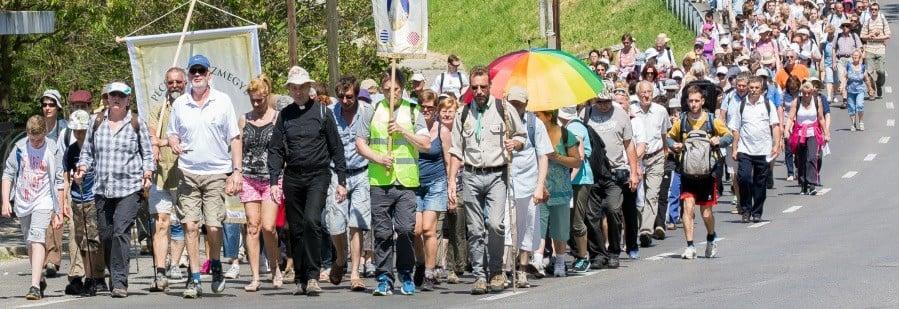 Gyalogosok ezrei indulhatnak Máriagyűdre