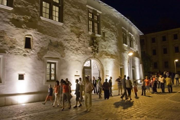 Múzeumok Éjszakája: programok sokaságával várják a pécsieket