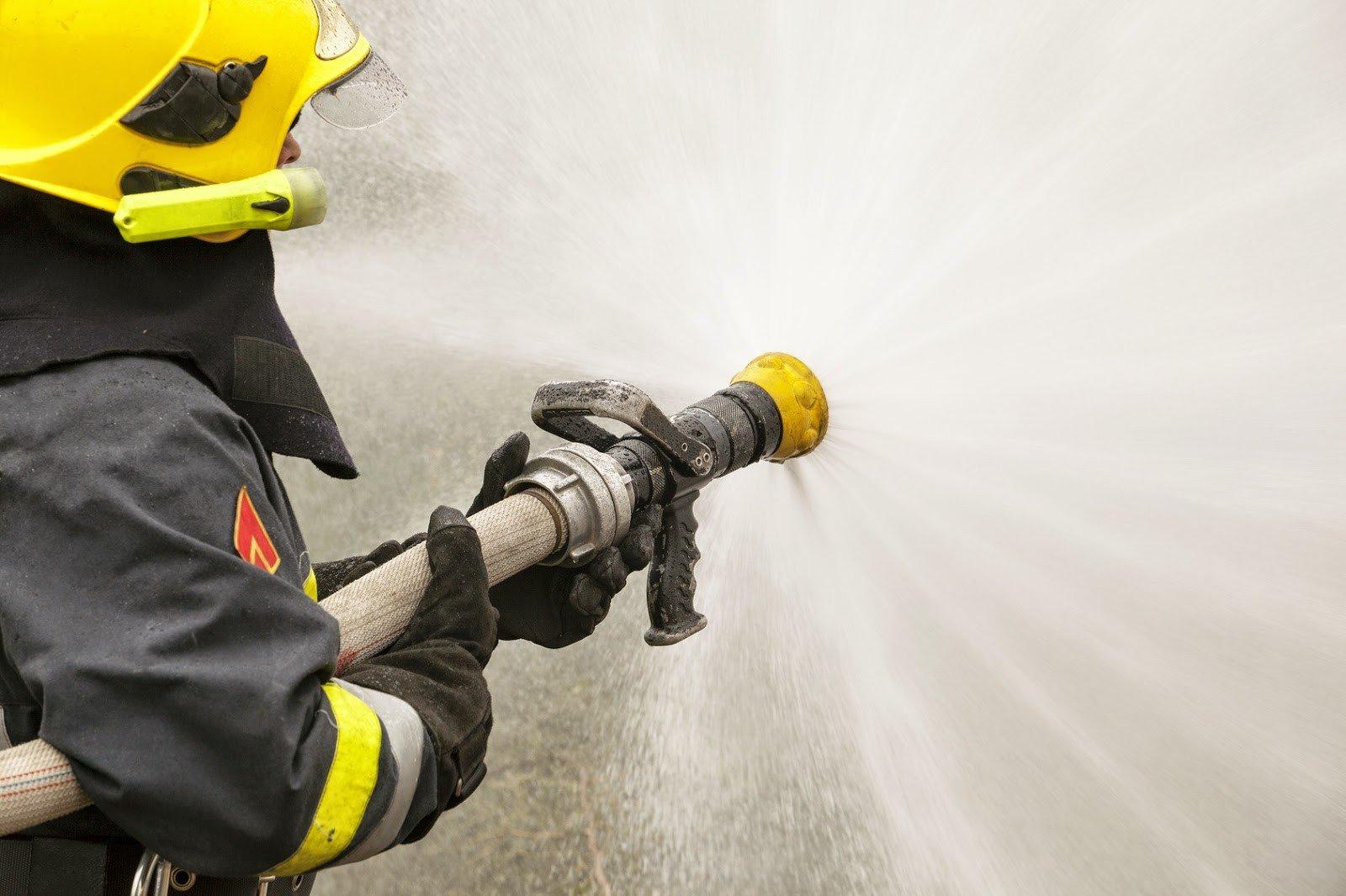 Katasztrófavédelmi őrs épül Sásdon