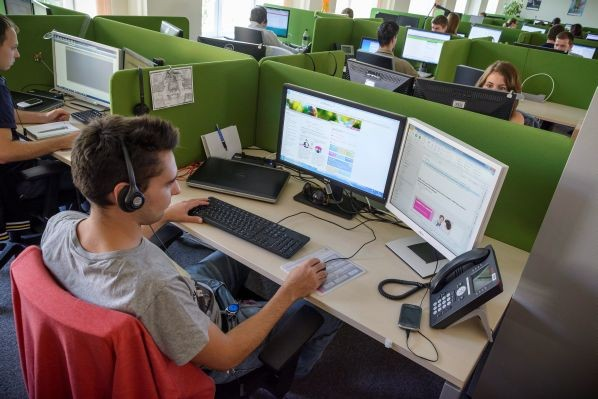 Több mint 200 új munkahelyet teremt Pécsen az ITSH