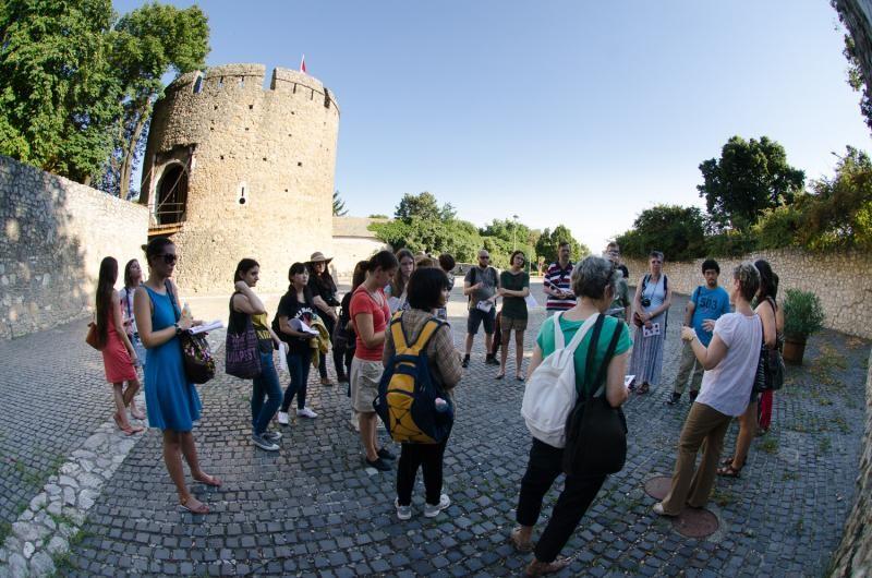 Száznál is több hallgató érkezik a PTE nyári egyetemére