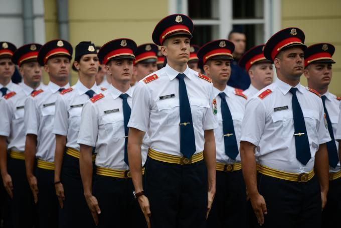 Új szolgálatparancsnoka van a mohácsi tűzoltóságnak