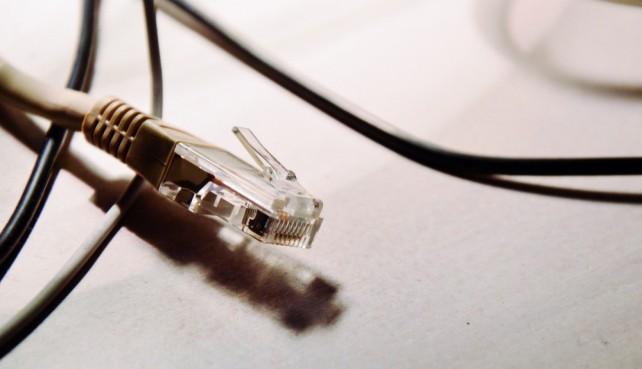 Korszerűsödik a szentlőrinci járás internethálózata