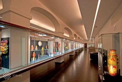 Újabb hét porcelánritkasággal gazdagodott a pécsi Gyugyi-gyűjtemény