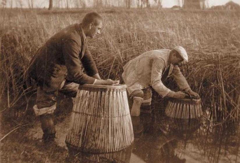 Kisszerszámos halászatot bemutató kiállítás nyílik Pécsett