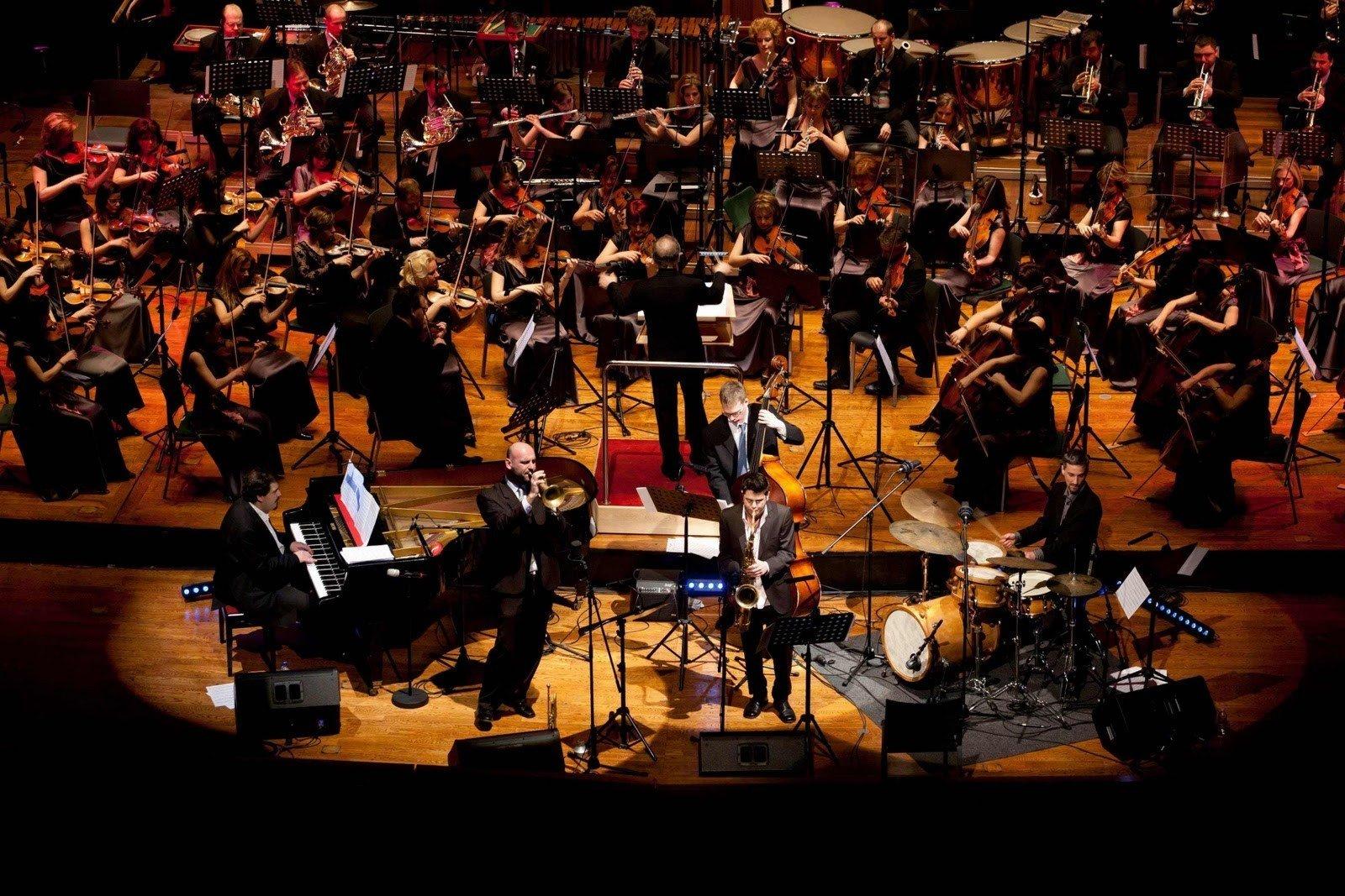 Mozgalmas évad előtt a Pannon Filharmonikusok