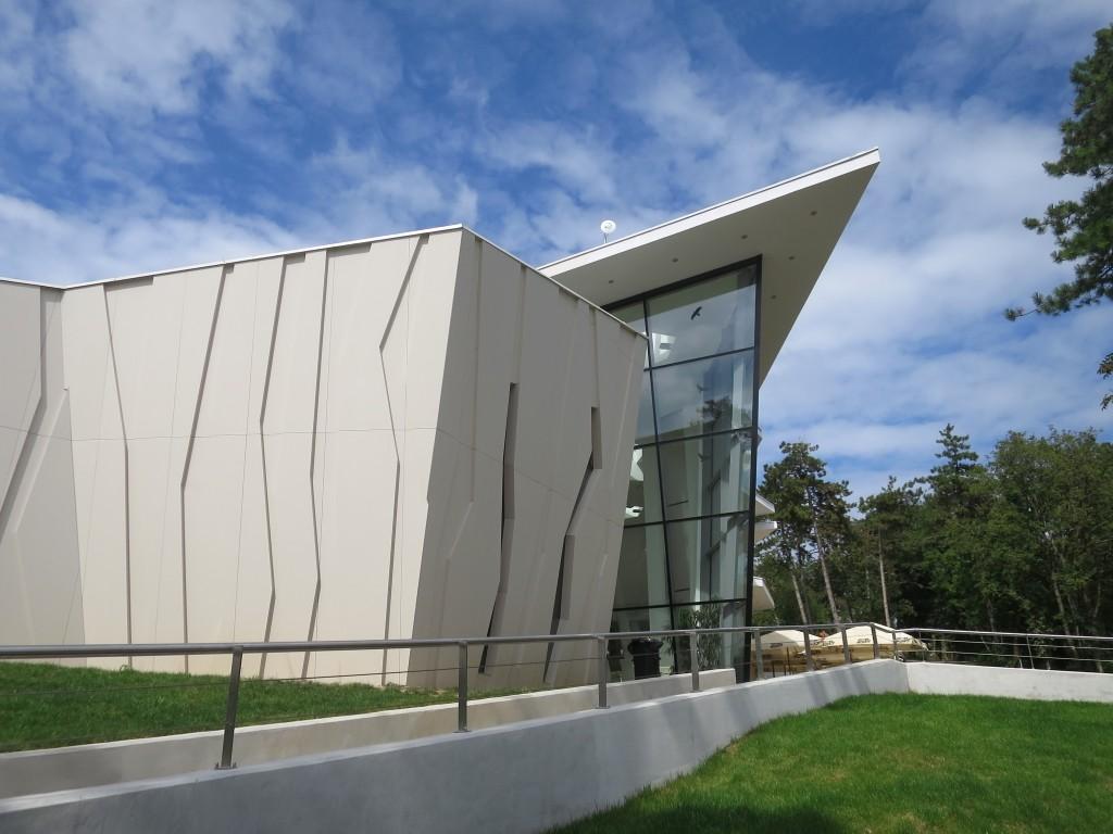 Tudományos élménypark épül a pécsi állatkertben