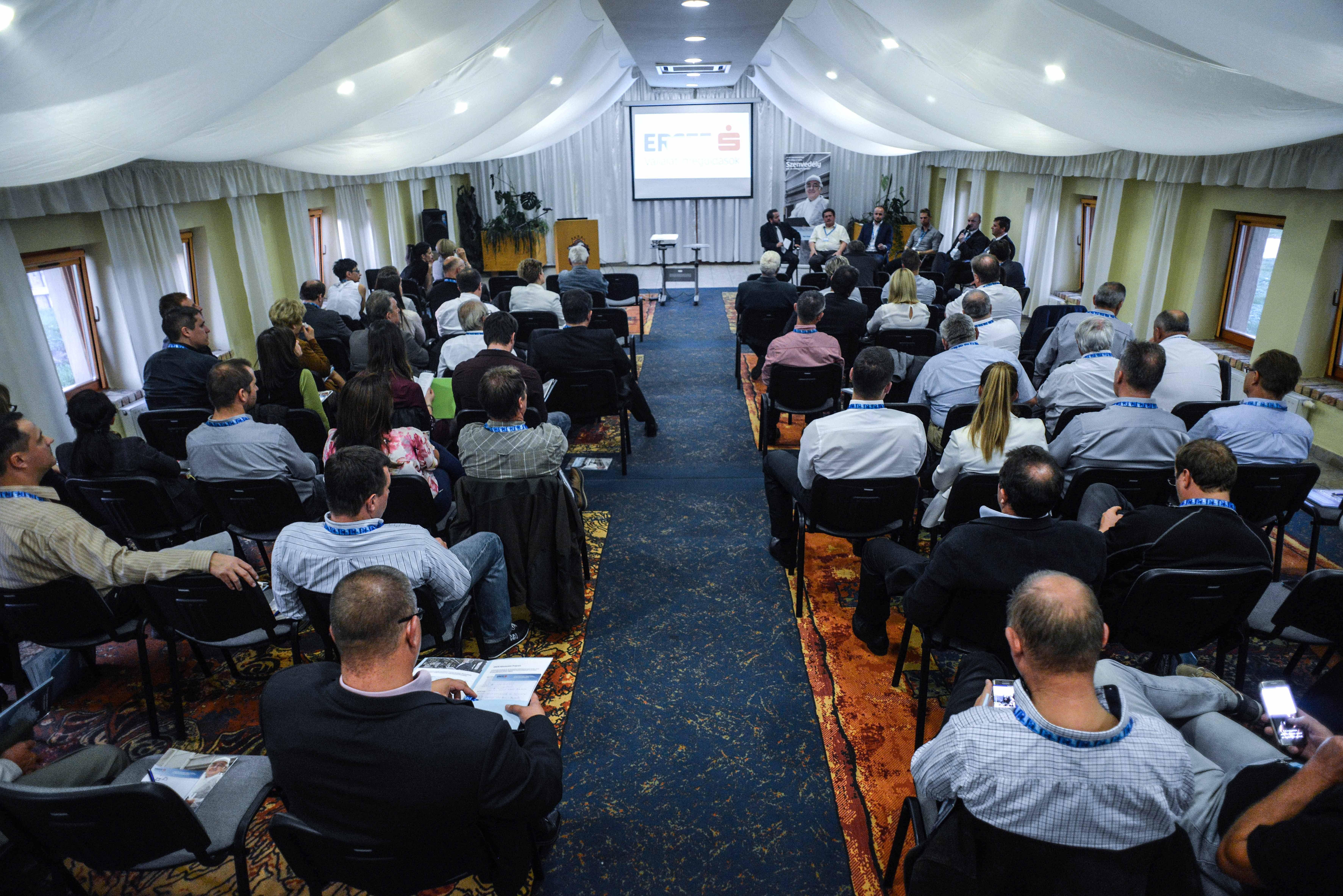 A precíziós gazdálkodásra való áttérés kiemelt téma volt a bikali agrárfórumon