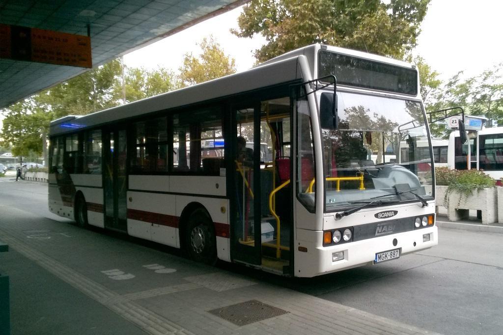 Átszabják a dél-dunántúli buszközlekedést, mutatjuk a változásokat