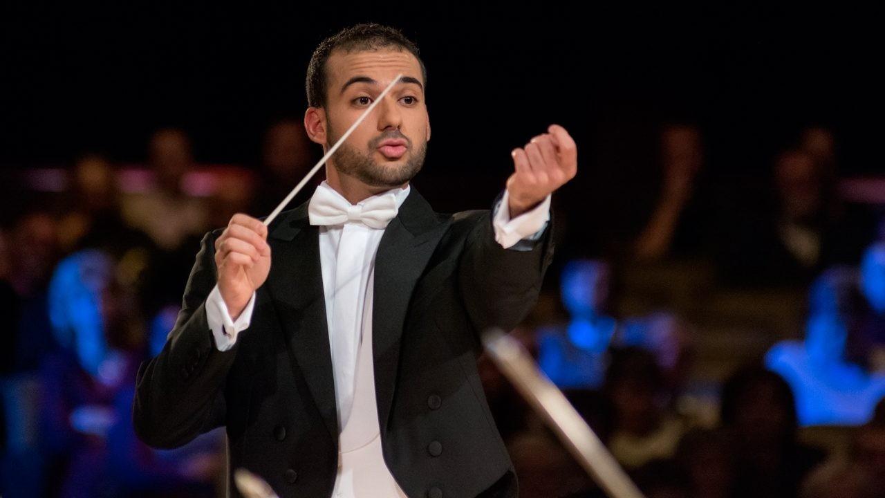 Leonadro Sini nyerte a Maestro Solti Nemzetközi Karmesterverseny pécsi döntőjét