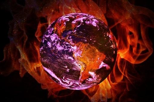 A globális felmelegedés következtében a szélsőséges időjárási jelenségek fel fognak erősödni
