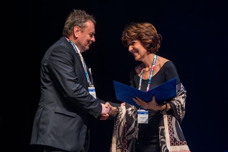 PTE-s kapta az év idegenforgalmi oktatója címet!