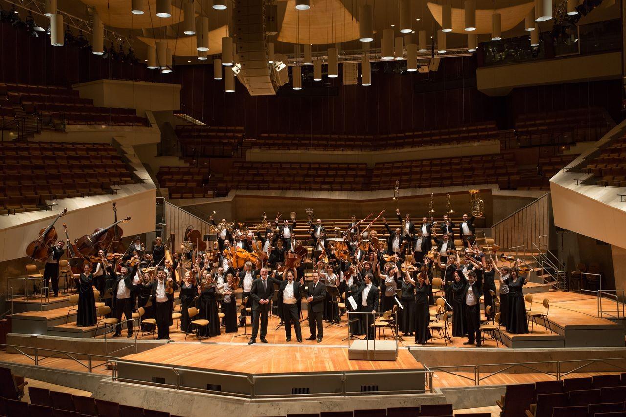 Baráti Kristóffal és Gilbert Vargával koncertezik a Pannon Filharmonikusok zenekar