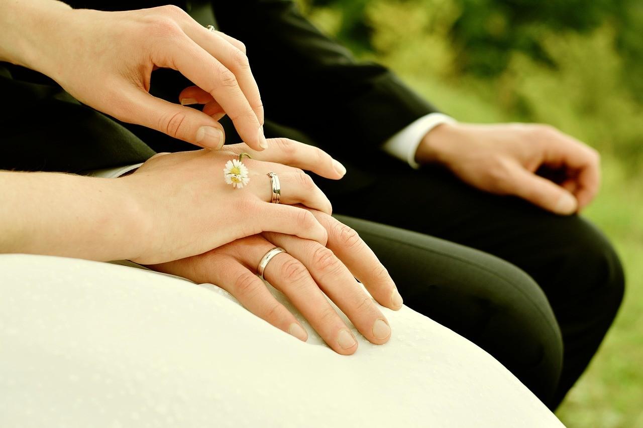 Vasárnap kezdődik a házasság hete