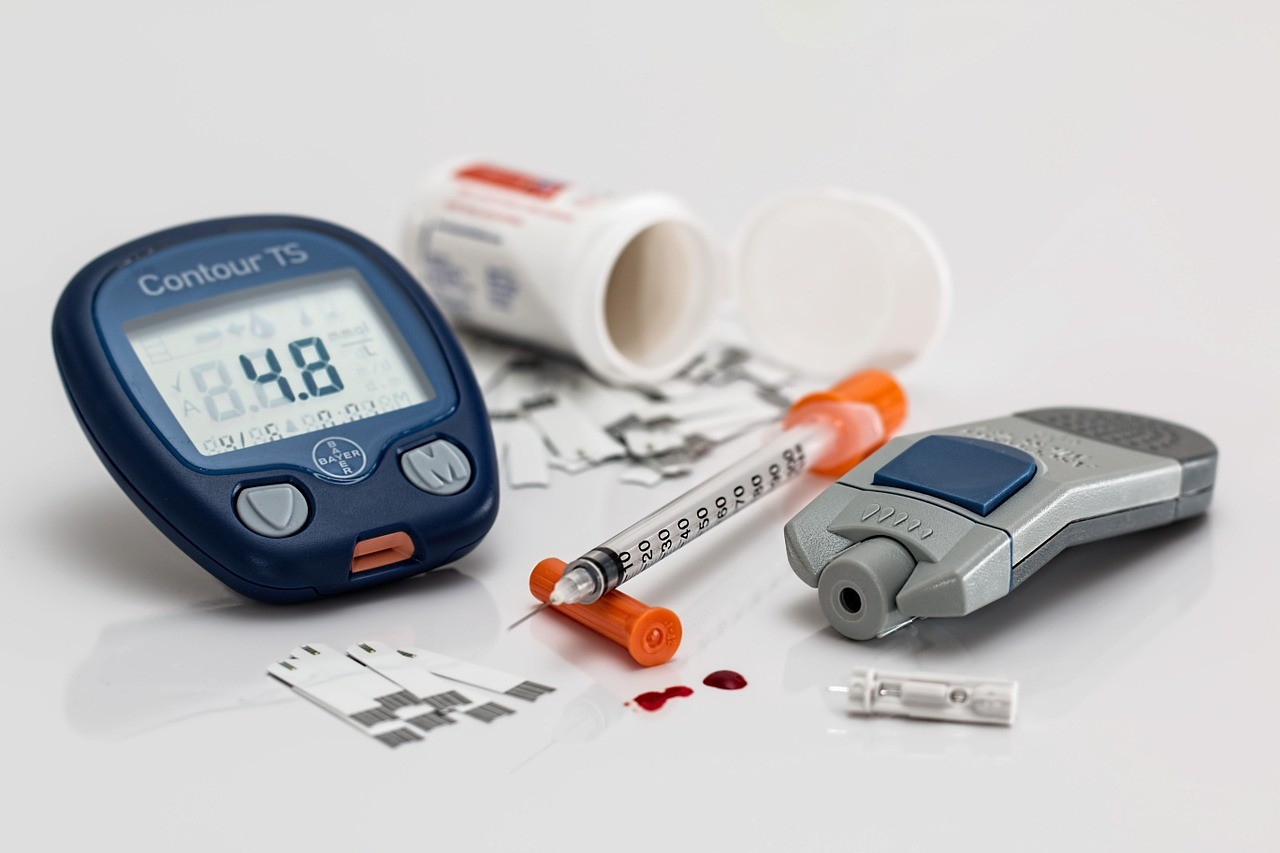 Az inzulinrezisztens állapot megfordítható