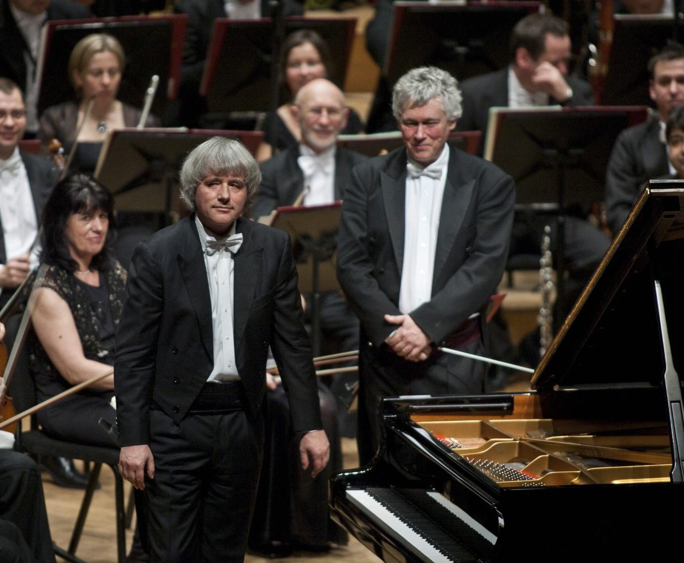 Ránki Dezső lesz a Pannon Filharmonikusok vendége Pécsett