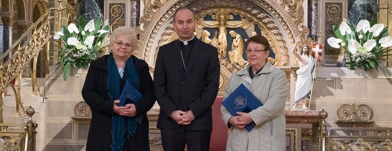 A hitoktatás napja a Pécsi Egyházmegyében