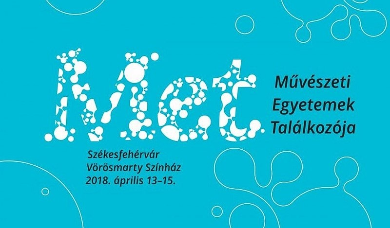A PTE is bemutatkozik a MET székesfehérvári háromnapos rendezvényén