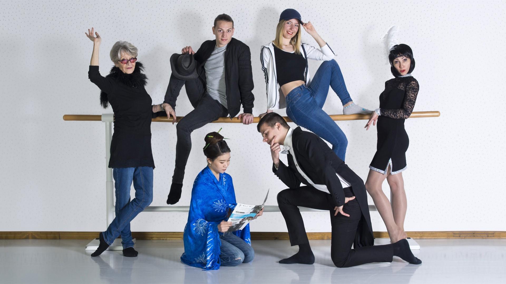 Először tart közös táncestet a Pécsi Balett és a PTE Táncegyüttes