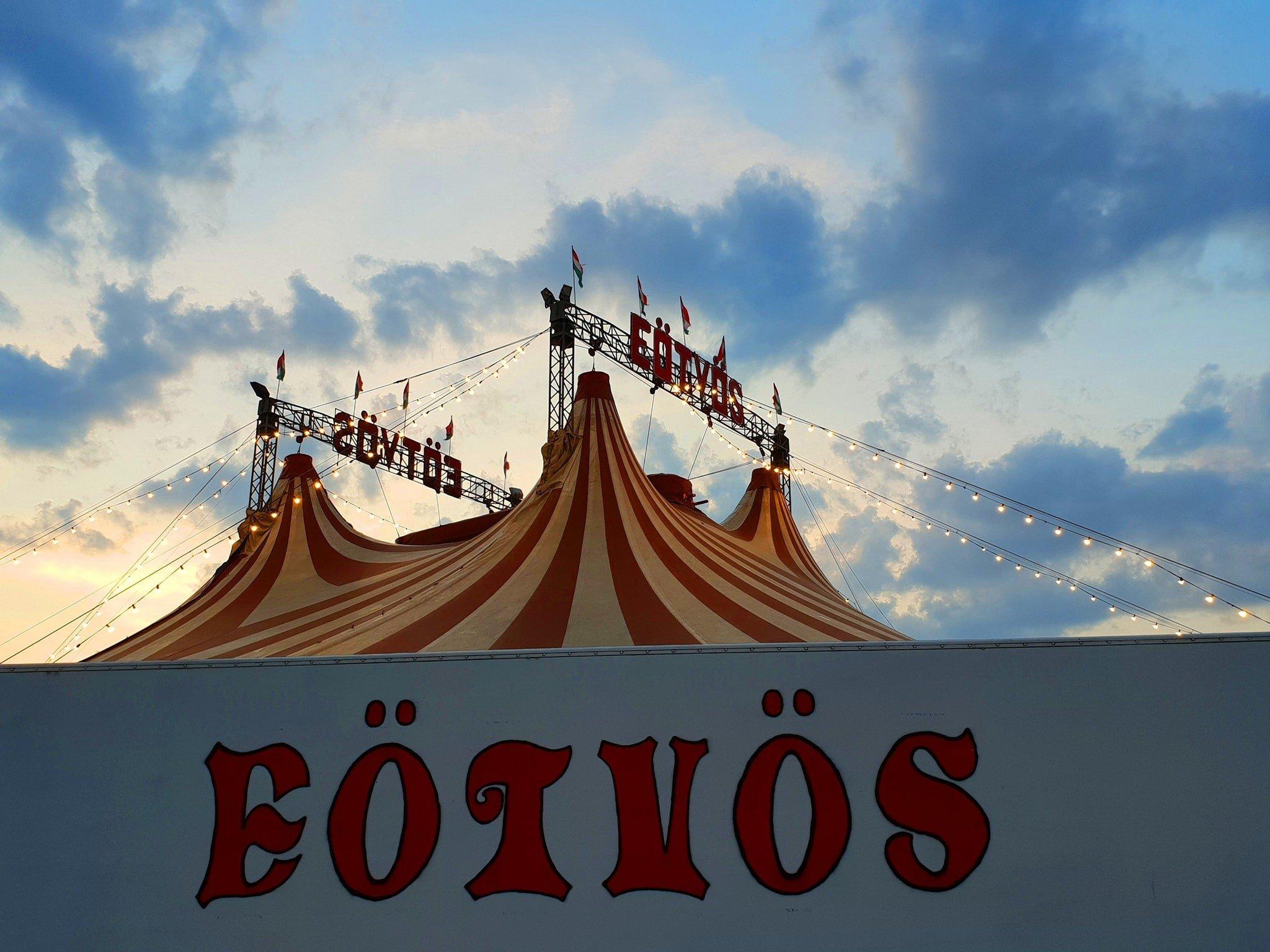 Megelevenedik az Eötvös Cirkusz varázslatos világa Pécsett