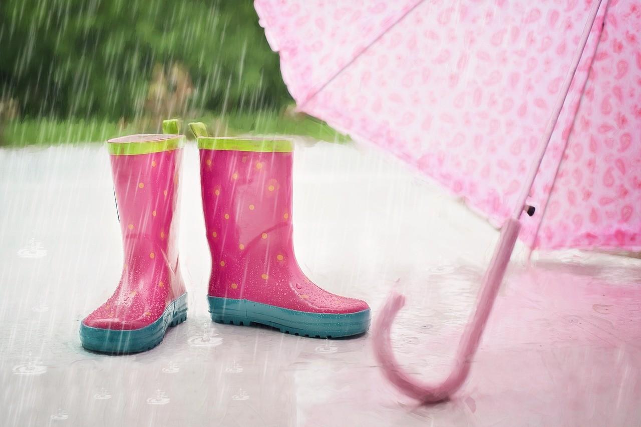 Érdemes időben tájékozódni a várható időjárásról