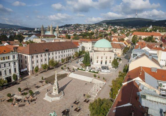 Rekordév az idei a magyar turizmusban