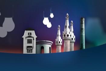 Zsolnay Negyed Éjszakája - Programok a Zsolnay-negyedben, tematikus séták Pécsett, előadások Zengővárkonyban