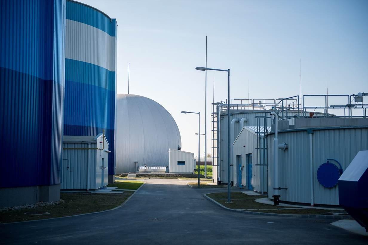 Közmeghallgatást tartanak Pécsett a szennyvíztelep felújításáról
