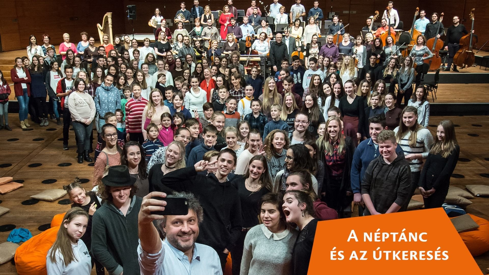 Egy koncertről tart két beavató programot szombaton a Pannon Filharmonikusok zenekar Pécsen