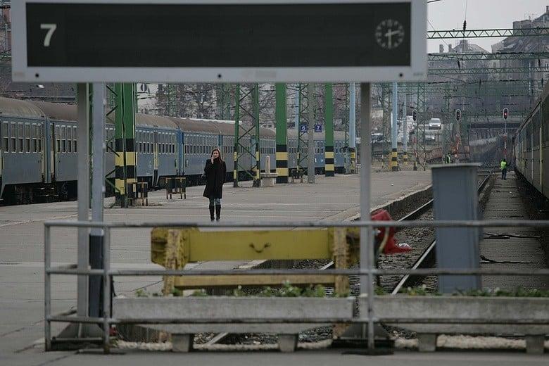Bezárt a Déli pályaudvar