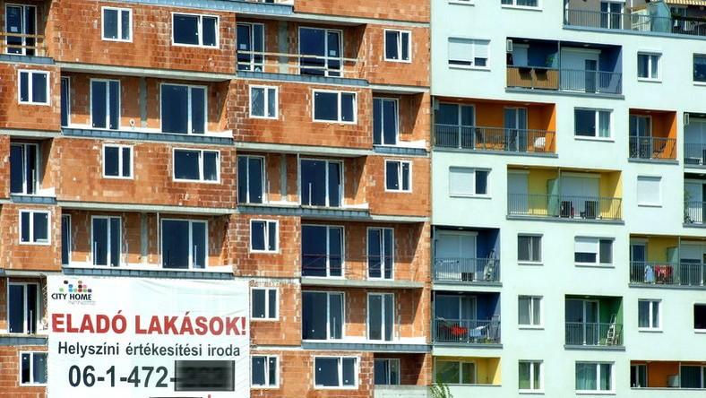 Jövőre mérséklődhet az ingatlanok drágulása