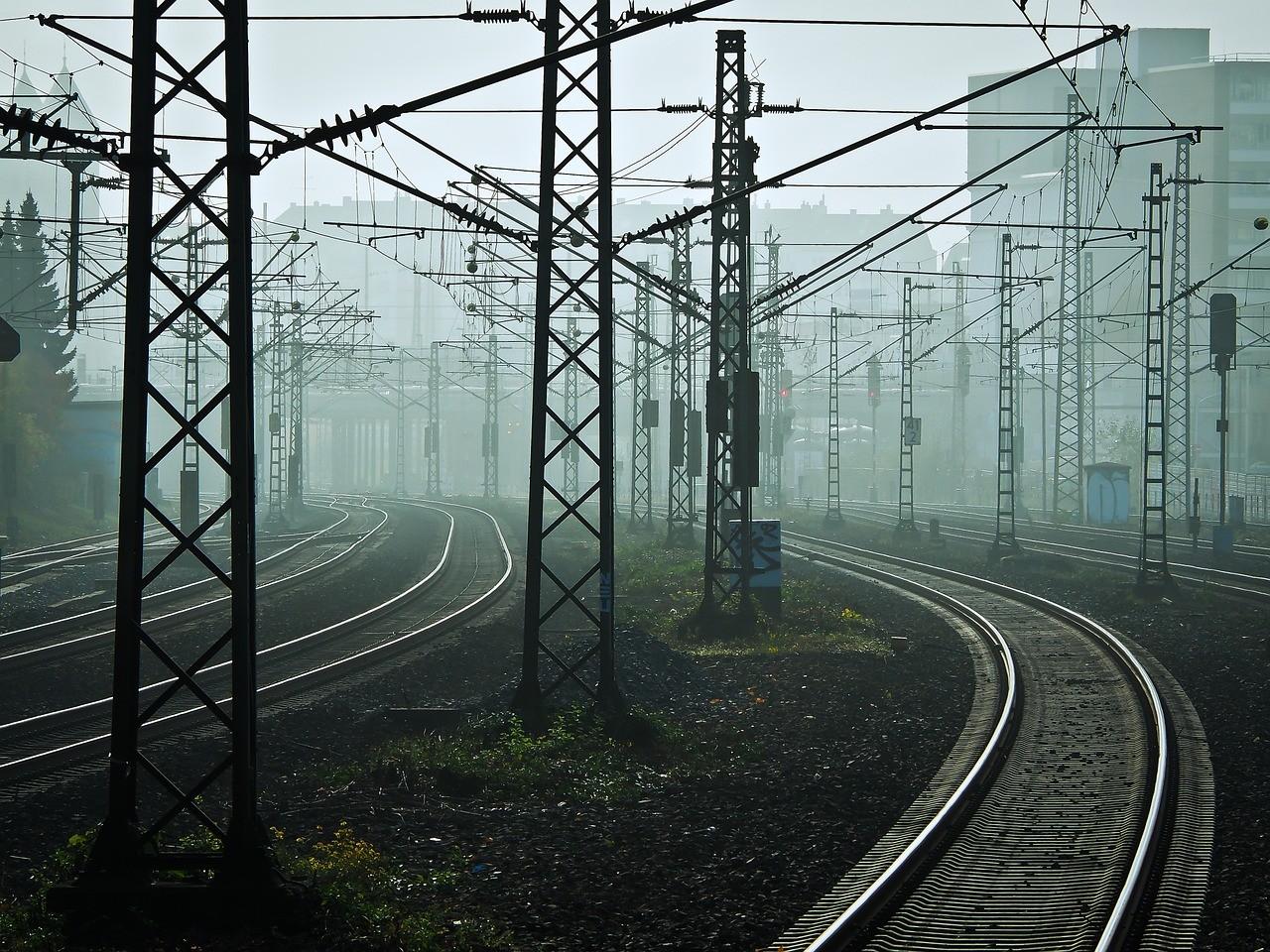Változik a vasúti menetrend az év végén és 2019 elején