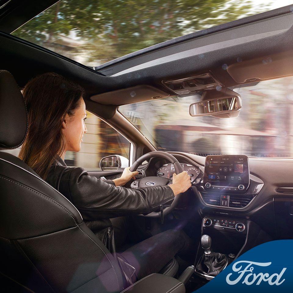 Magyarországon 20 százalékkal több Fordot adtak el tavaly