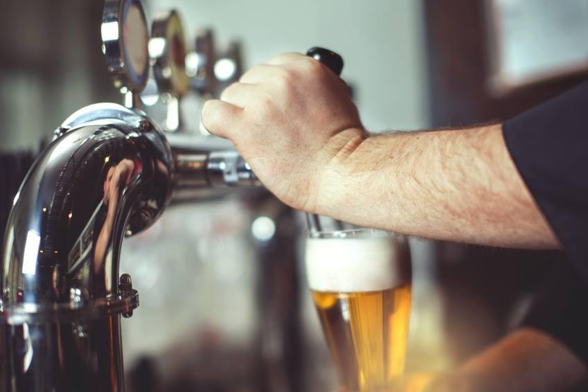 Több sört értékesítettek tavaly a belföldi piacon