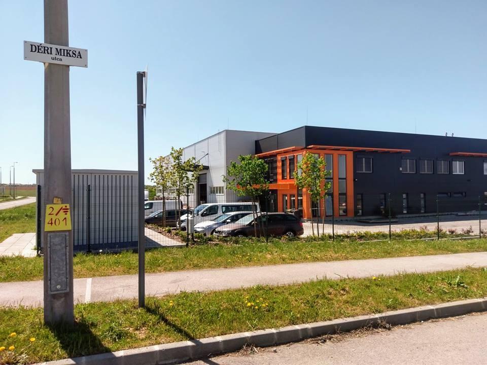Egymilliárdból bővíti pécsi telephelyét és kapacitását a Lemeztechnika Kft.