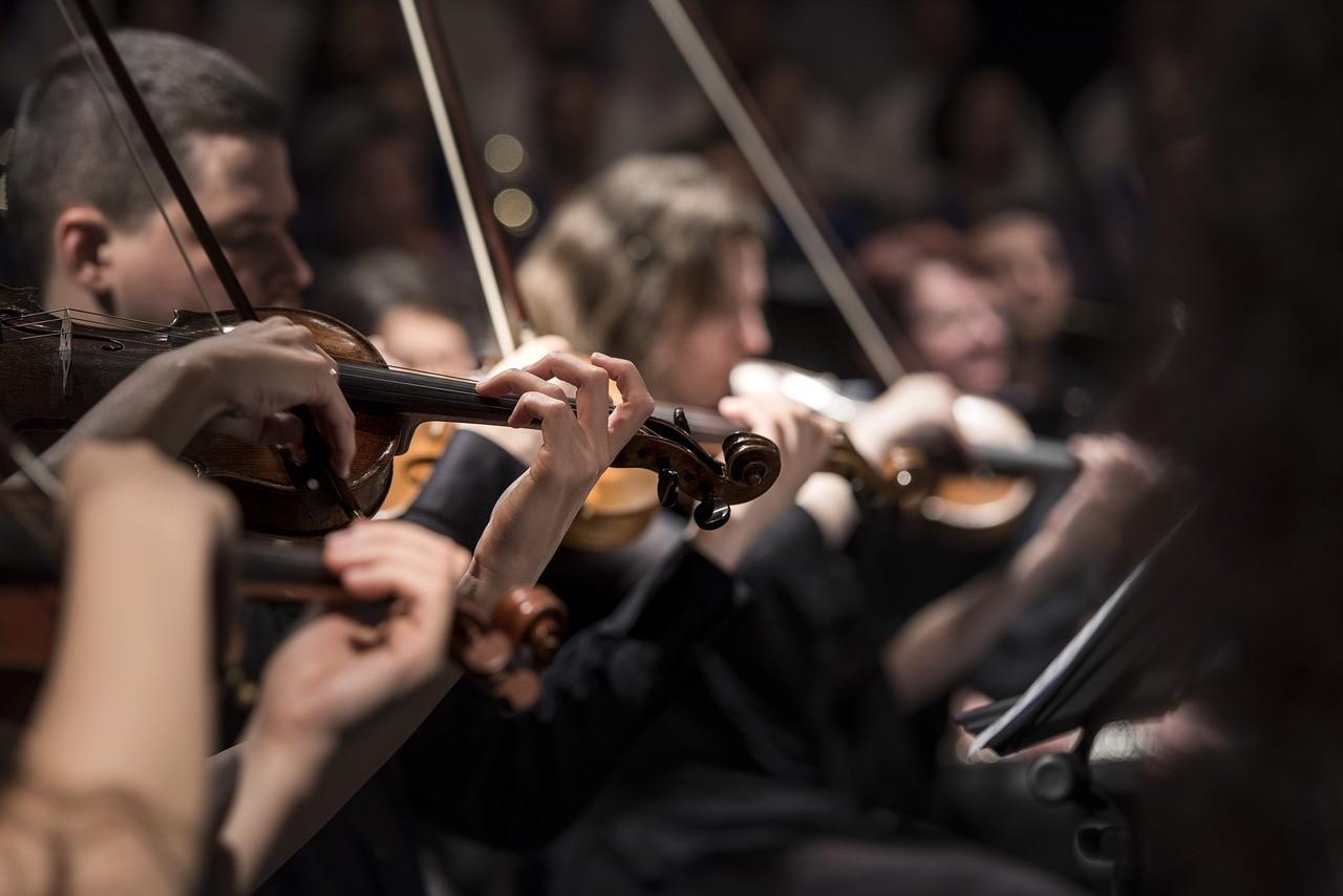 Ingyenes ünnepi koncertet ad a Pannon Filharmonikusok a pécsi Kodály Központban