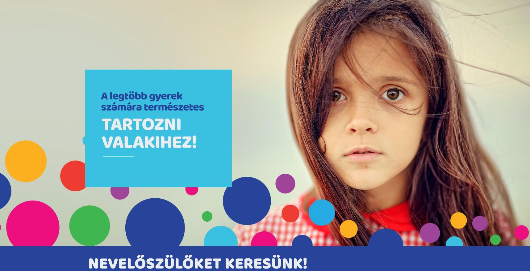 Befogadlak - gyermekvédelem - Pécs