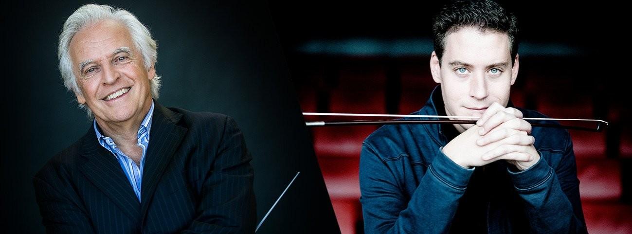 Gilbert Varga vezényletével zárja Titánium-évadát a Pannon Filharmonikusok zenekar