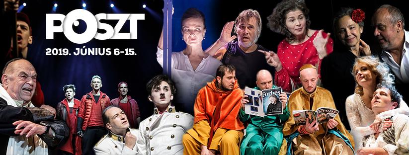 A POSZT a magyar színház legkiemelkedőbb ünnepe