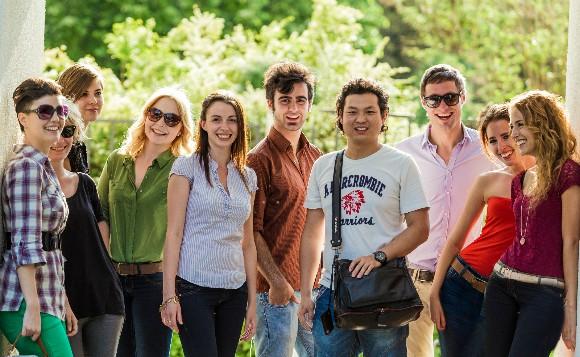 Harminc országból érkeznek hallgatók a PTE nyári egyetemeire