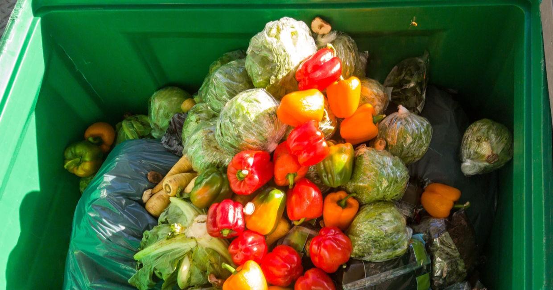 Nébih: évente hat kiló zöldséget és gyümölcsöt dob ki egy ember